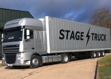 Stagetruck Megacube Box