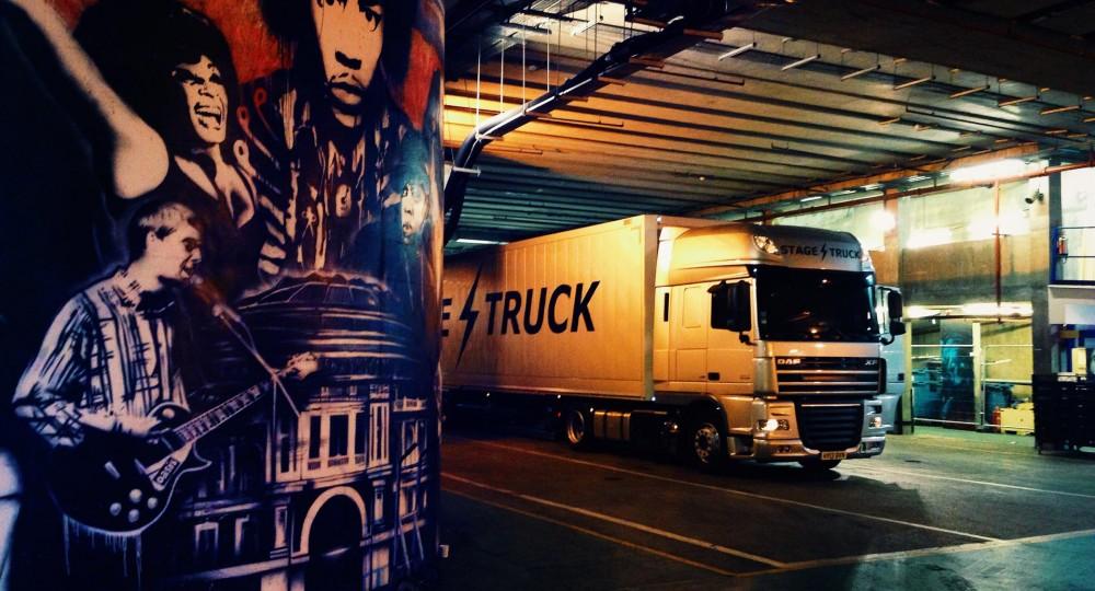 concert transportation companies