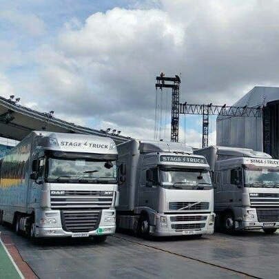 About Stagetruck - Leading Tour Trucking Company